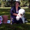 6 месяцев/ month , Лучшая Молодая Собака / BISyoung dog, Франция Монопородная выставка