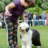 Лева ( Griland Living Legend at Bellablue) - 2* BEST IN SHOW BABY!